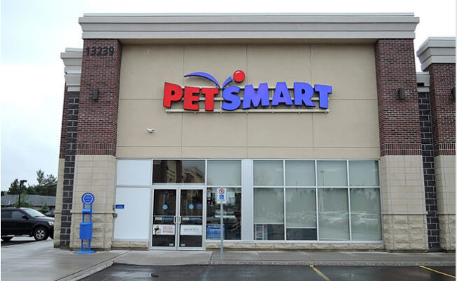 petsmart-project-8