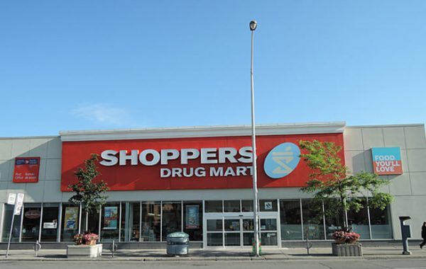 Shoppers Drug Mart, Danforth, Toronto