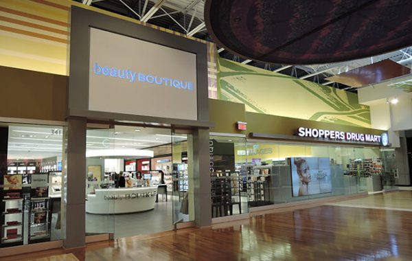 Shoppers Drug Mart, Vaughan Mills Shopping Centre